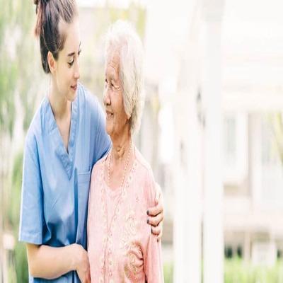 Cuidador Home Care em SP
