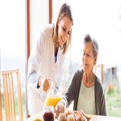 Home Care Para Idosos em Perdizes