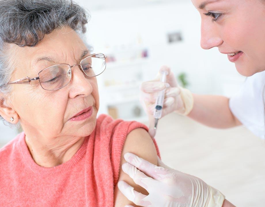 Procedimentos de Enfermagem